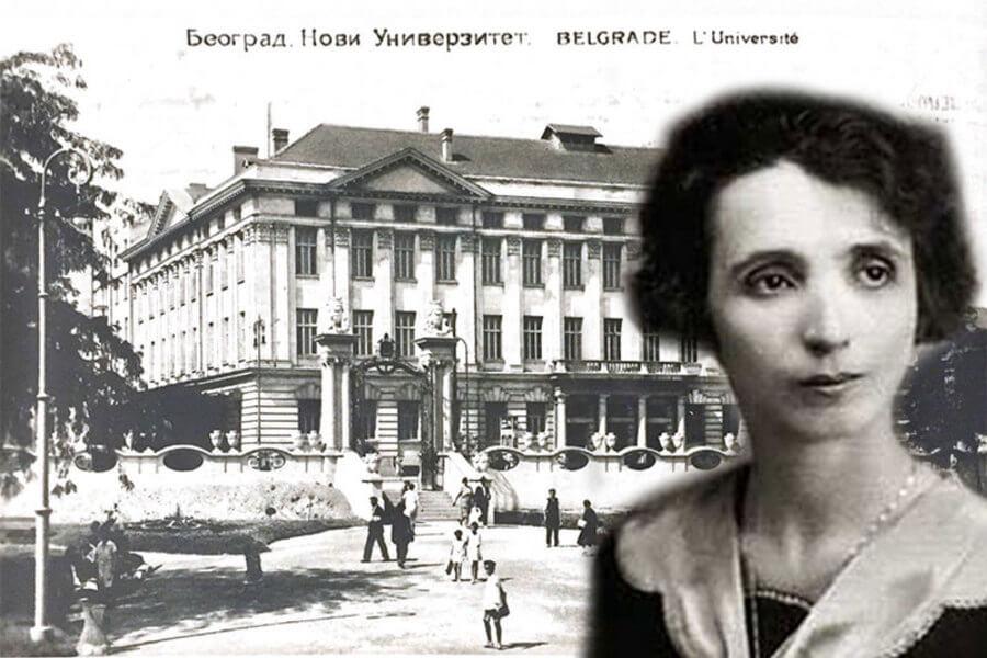 Da li znate ko je bila prva doktorka nauka u Srbiji?