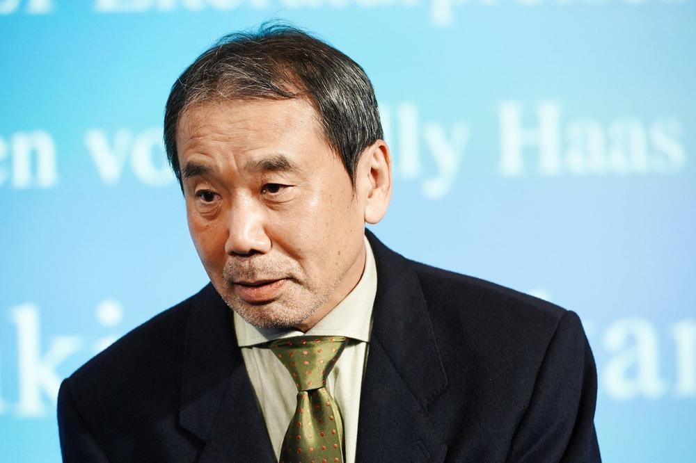 Veliki u svom postojanju: Jedan je Haruki Murakami