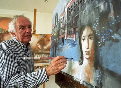 Momo Kapor: Talentovani šmeker sa dušom slikara